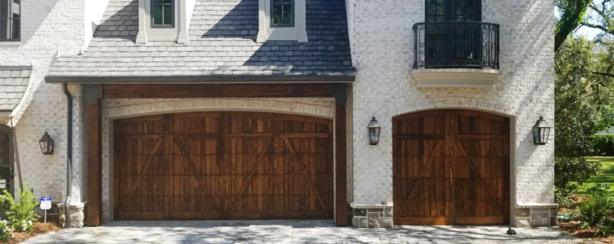 Pinckard Garage Doors Home
