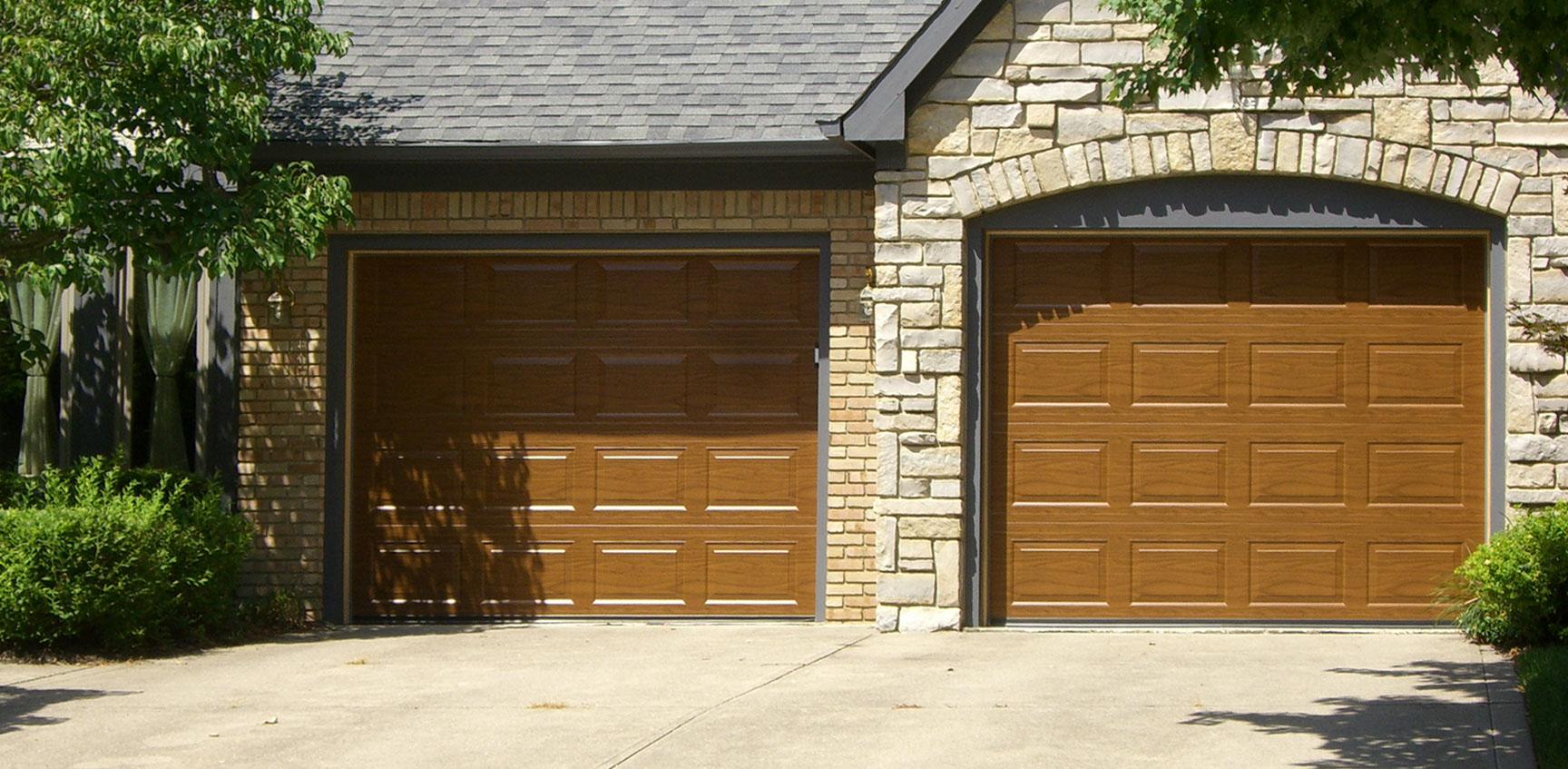 Pinckard Garage Doors Home